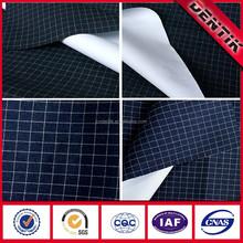 DENTIK Waterproof PTFE Membrane Laminated Workwear Fabric Anti-Static Fabric For Safety Apparel
