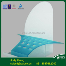 Apex 2015 Hot sale customized high quality cosmetic display stand,cosmetic display,acrylic cosmetic display