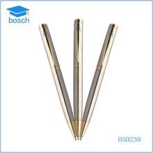 Factory Wholesale Thin Metal Pen form alibaba