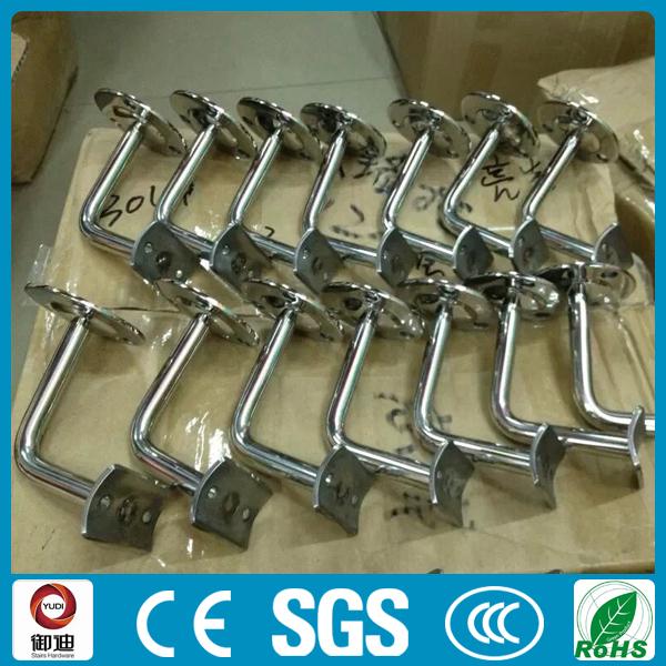 Roestvrij staal u vorm montagebeugel trapleuning beugels product id 60202024821 - Buitenste trap ...