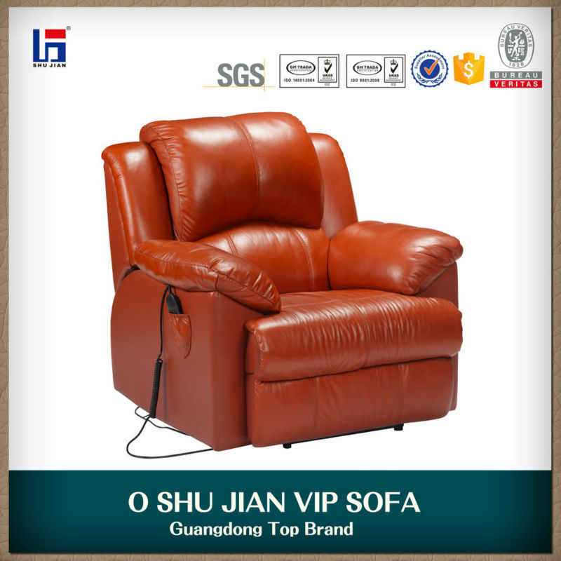 vip elektrische liegende sofa f r heimkino sj5802. Black Bedroom Furniture Sets. Home Design Ideas