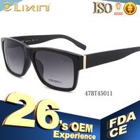 High grade Polarized sunglasses fashion designer sunglasses 47BT42011 27 Years OEM experience