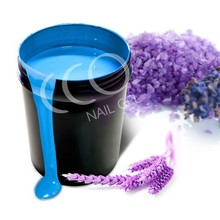 CCO raw material for nail making Soak off uv&LED nail gel products