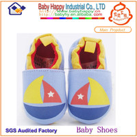 MOQ 60 white baby moccasins baby christening shoes