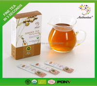 Chinese Ginger Tea Powder Instant Organic Ginger Tea Powder