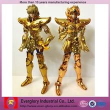 Custom plastic figure toys, custom plastic miniature figures, custom plastic action figure