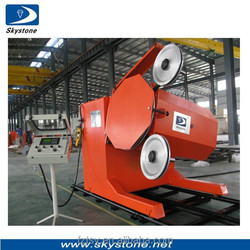 Hot Selling Name Cutting Machine granite quarry machine