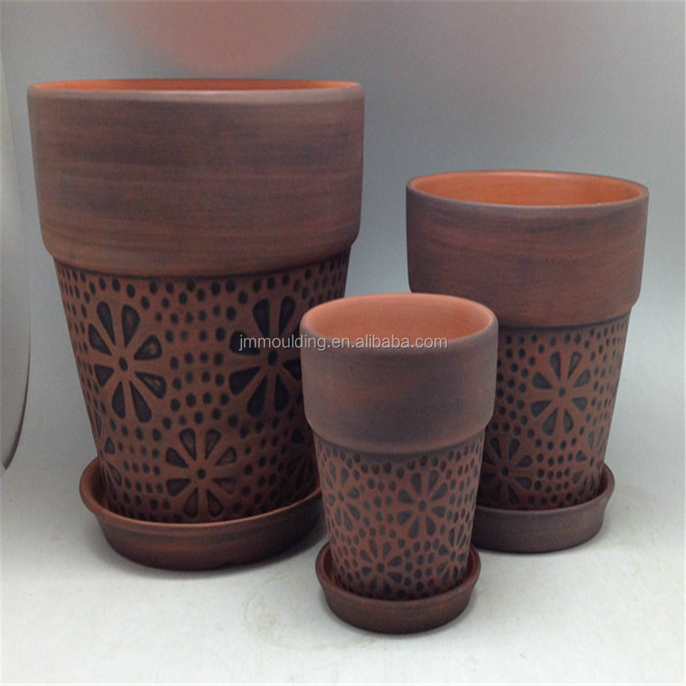 clay flower pots wholesale buy clay flower pots