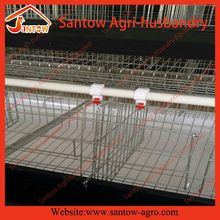 Cheap new arrival cool design broiler chick cage