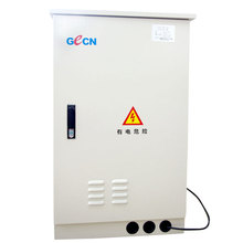 Integrated Power Supply Cabinet Telecommunications Application and Short Circuit Protection uninterruptible power supply
