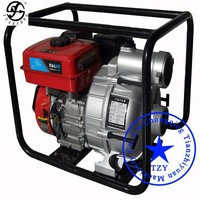 2015 Hot Selling made in China Aluminum body Sewage Pump from Juan yong Brand