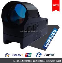 Vente chaude LionRead chasse Mini Reflex Sphinx 1 x 24 x 23 3MOA chine Red Dot Sight portée