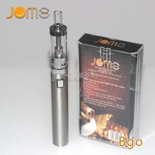Jomotech match 0.1 to 0.5ohm big size atomizer cheap 40w bgo kit china manufacturer mechnical mod stainless steel kits