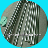 ASTM A276 H9/H10/H11 stainless steel grade 316 solid round bars/rods ,refractory material