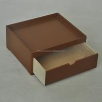 hot sale wooden bible boxes