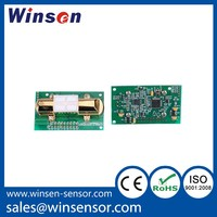 Quality Infrared NDIR CO2 Gas Sensor Specification For CO2 Gas Detectors and Analyzers