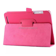 Hot Selling Universal PU Leather Tablet Case,8 Inch PU Leather Tablet Case