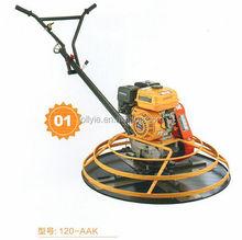 Máquinas JL-120AAK poder espátula / acabamento de superfície