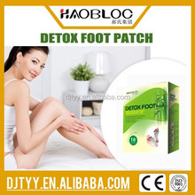 Professional Manufacturer of Bamboo Foot Patch/Detox Slim Foot Patch/Ginger Detox Foot Patch