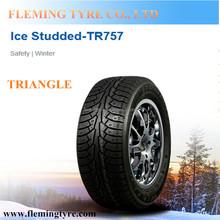 Triangle Winter Car Tyre Ice Tire TR757 175/65R14