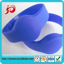 Plastic customized wristband cheap for event