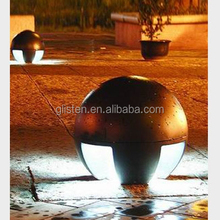 LED IP55 outdoor high quality lawn light for parks gardens villas