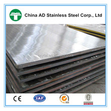 Hello, astm 409L stainless steel sheet/plate sell hot there