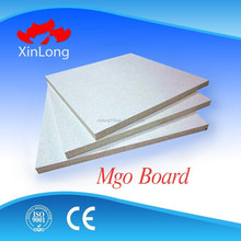 8mm/ 12mm Class A1 Non-combustible building materials Mgo board for interior/ exterior wall