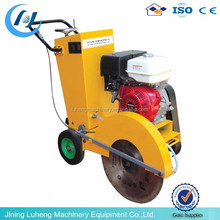 China gasoline concrete saw asphalt road cutter concrete cutter original manufacture