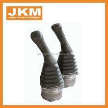 Excavator Parts PC200-6 joystick control handle for sale