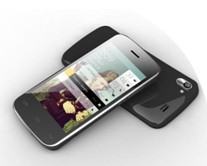 Android mobile handset