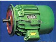 electric water pump motor price ZDY23-4 D 2.2KW crane motor