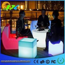 2015 hot sale lighted sofa furniture/wonderful led sofa/led illuminated sofa