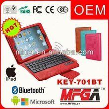 wireless bluetooth keyboard case for ipad 3