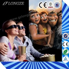 Hottest sale Amazing 5D movies with patent for 5D cinema 5D simulator