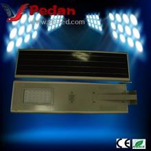 Newest Design 25w solar illuminations Integrated Solar Street/Light Garden Light