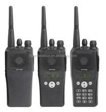 UHF VHF handheld 5w good price for motorola walkie talkie CP140