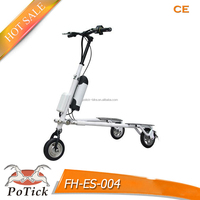 Newest china factory sell cheaper electric scootor