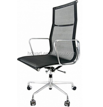 hot sale office chair with footrest