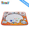 educational toys for kids toy child color filling book Baby book