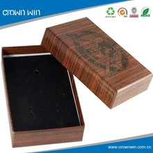 Cheap Custom Bracelet Wooden indian Jewelry Boxes