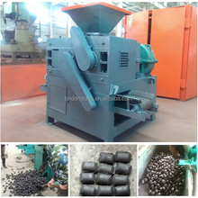Smelting use briquet press coal/brique coal machine