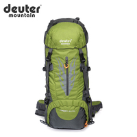 60L70L pro Camping hiking backpack travel backpack mountaineering bag