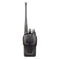 radios para comunicarse scrambler de manos libre de la policía 5w FD-760