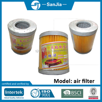 Hydroponic farming systems activated carbon filter carbon air filter for greenhouse