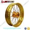 Chopper Motorcycle wheels Suzuki RMZ 250 450 Aluminum Alloy Wheels 17inch