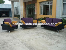American Design Fabric 3 2 1 Sofa Set Sectional Sofa Cum Bed