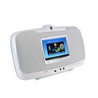 1080p Hd Small Size Android Lcd Tv with USB Touch Screen