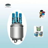 price of alkyd resin reactor machine