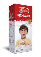 Flourish UHT Milk